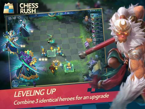 Chess Rush ảnh chụp màn hình 5