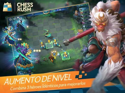 Chess Rush captura de pantalla 12