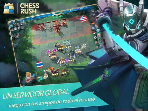 Chess Rush captura de pantalla 13