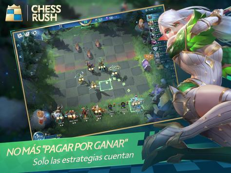 Chess Rush captura de pantalla 9
