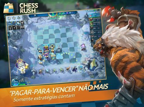 Chess Rush imagem de tela 11