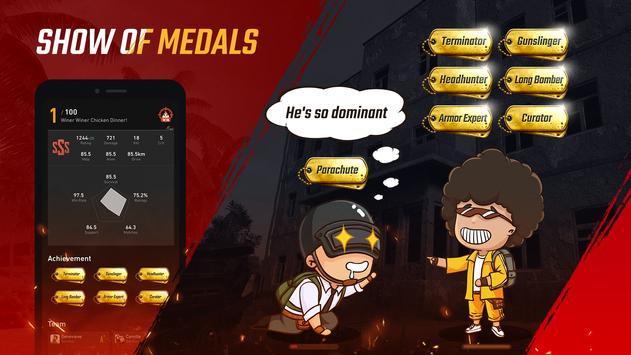 WeGame for PUBG Mobile screenshot 3