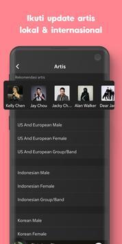 JOOX screenshot 6
