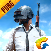 PUBG MOBILE иконка
