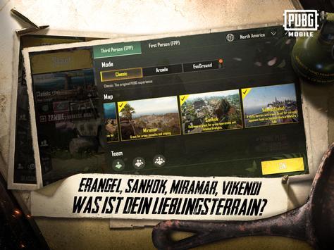 PUBG MOBILE Screenshot 13