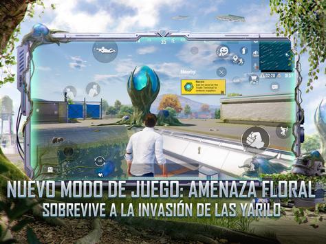 PUBG MOBILE: LA RESISTENCIA captura de pantalla 7