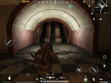 PUBG MOBILE capture d'écran 23