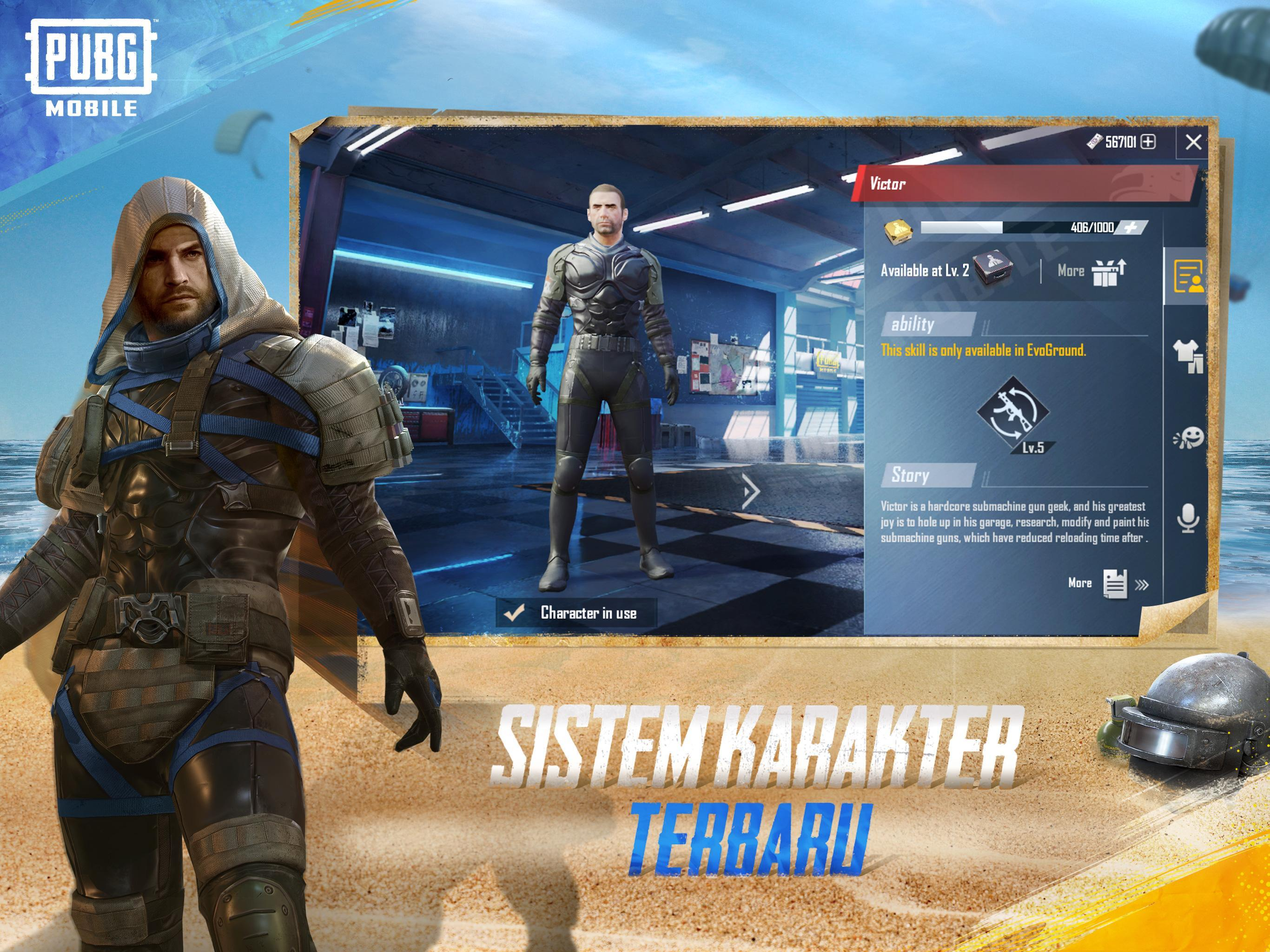 PUBG Mobile APK Download - Playerunknown Battlegrounds for