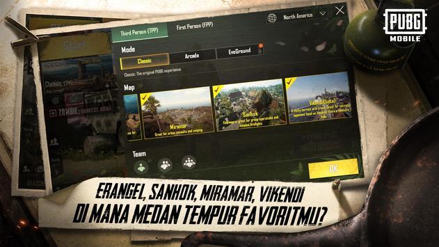 PUBG MOBILE screenshot 3