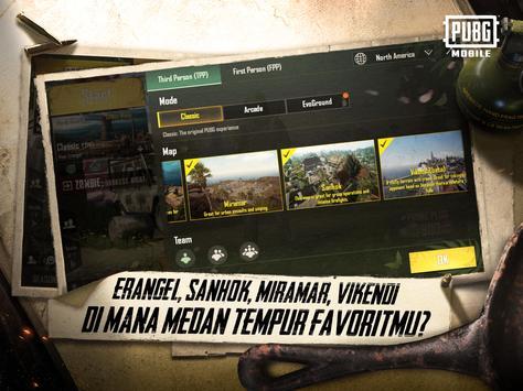 PUBG MOBILE screenshot 8