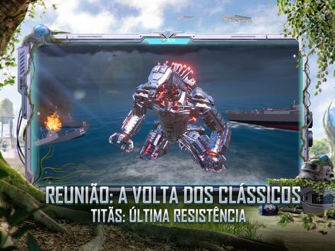 PUBG MOBILE: RESISTÊNCIA imagem de tela 16