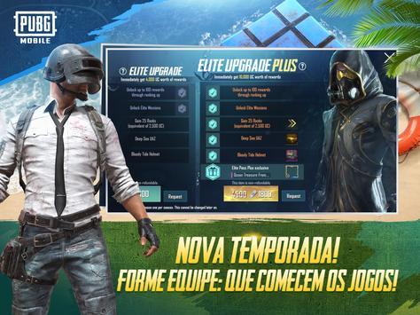 PUBG MOBILE imagem de tela 10