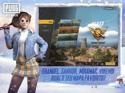 PUBG MOBILE imagem de tela 12