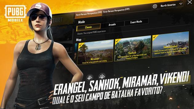 PUBG MOBILE imagem de tela 2
