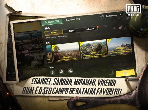 PUBG MOBILE imagem de tela 8