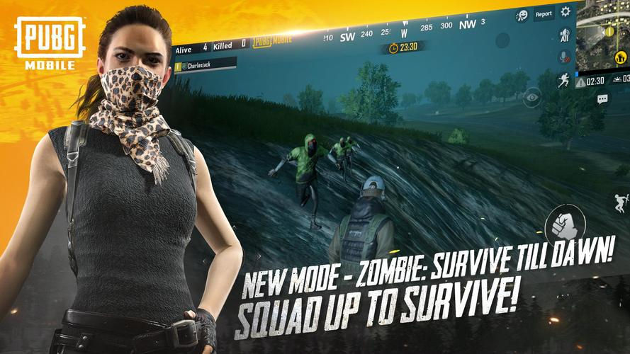 Download Pubg Mobile: Download PUBG MOBILE 0.6.0 Android APK