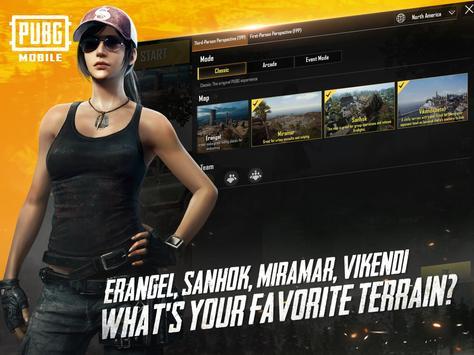PUBG MOBILE screenshot 14