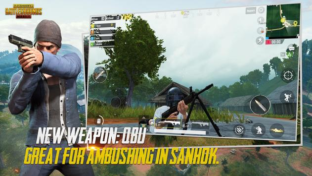 PUBG MOBILE Screenshot 3