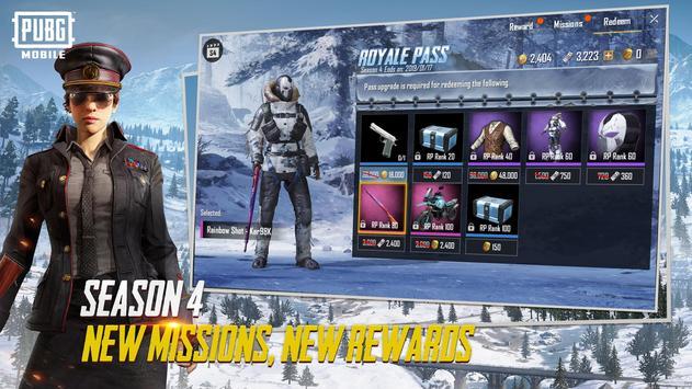 PUBG MOBILE screenshot 5