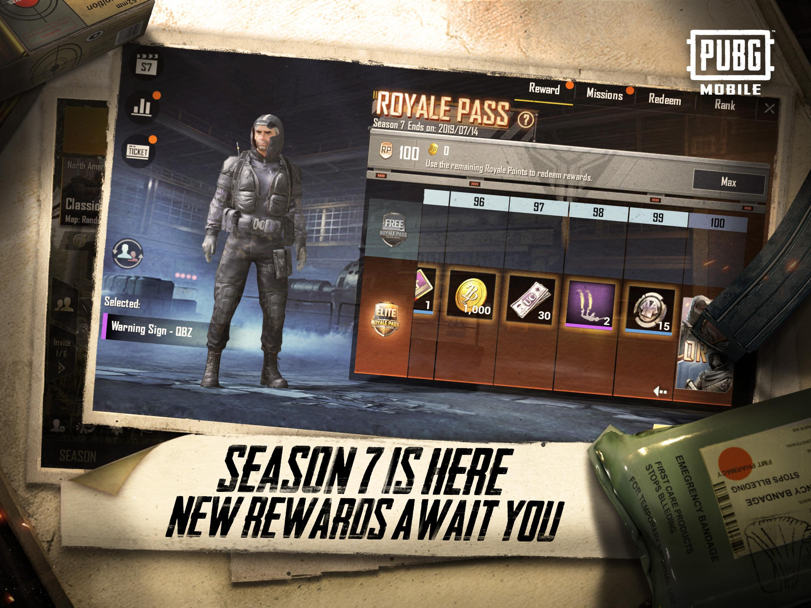 Game gratis for android PUBG MOBILE