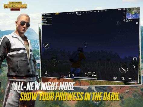 PUBG MOBILE captura de pantalla 8