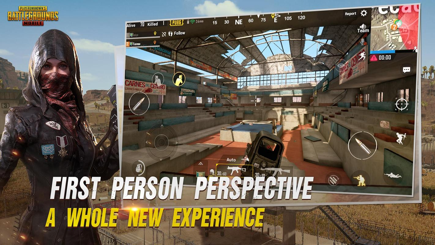 Beta Pubg Mobile Fur Android Apk Herunterladen