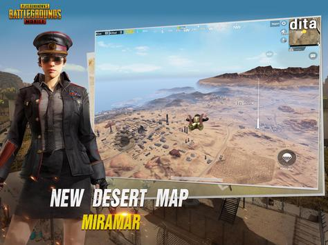 BETA PUBG MOBILE screenshot 8