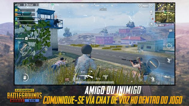 PUBG MOBILE LITE capture d'écran 5