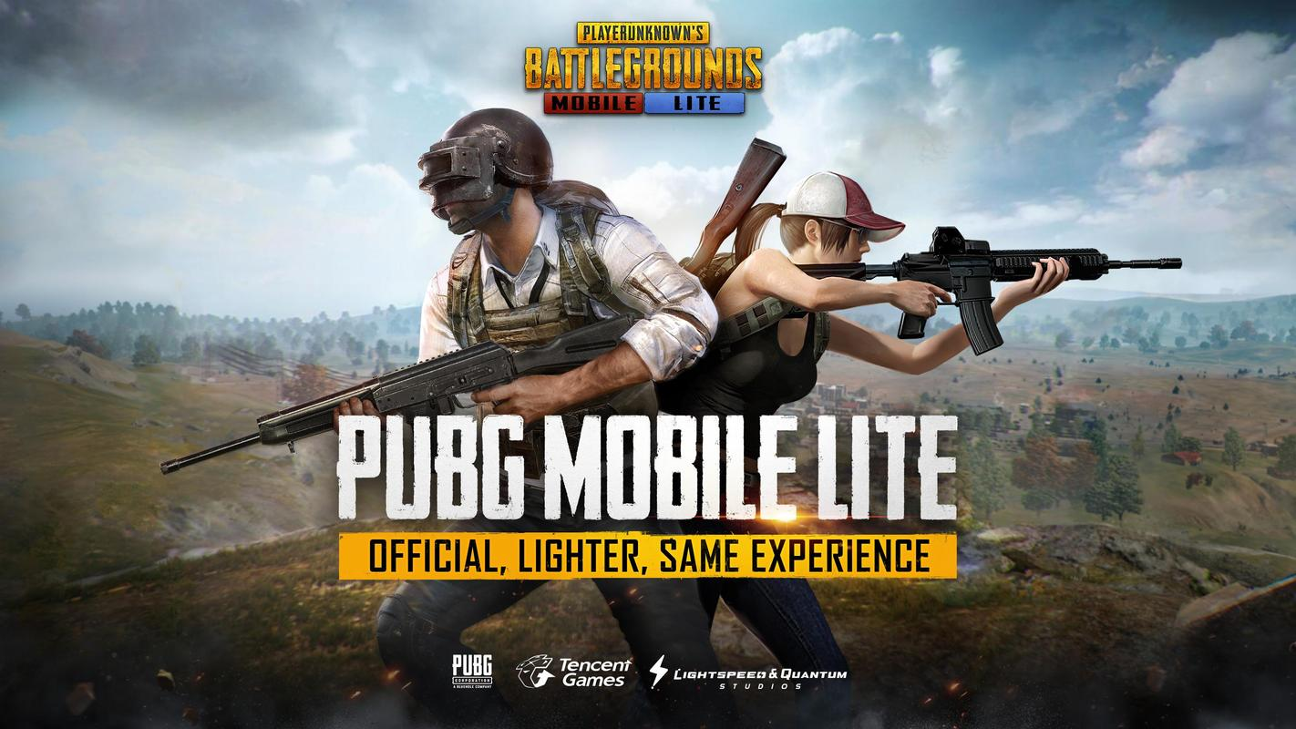 Pubg Mobile Lite For Android Apk Download