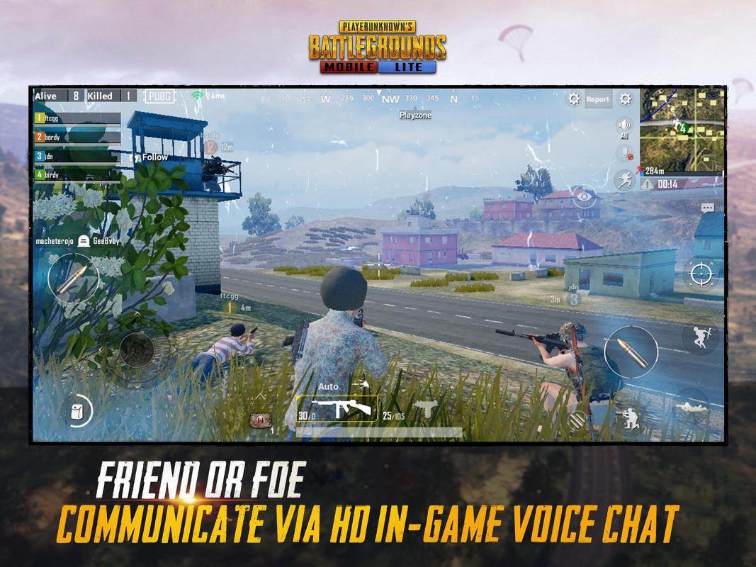 Telecharger pubg mobile