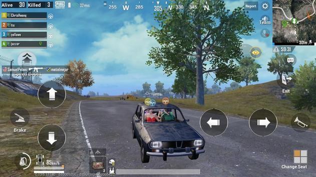 PUBG MOBILE LITE imagem de tela 22