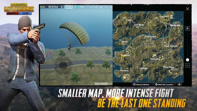 PUBG MOBILE LITE screenshot 3
