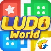 Ludo World icono