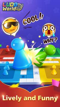 Ludo World captura de pantalla 6