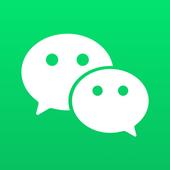 WeChat 圖標