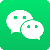 App Communication android WeChat offline hot