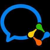 WeCom icon
