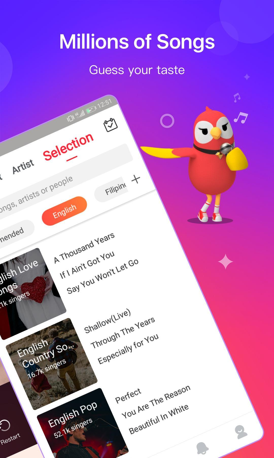 WeSing for Android - APK Download