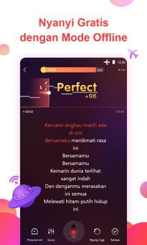 Karaoke Nyanyikan & Rekam musik - WeSing Menyanyi screenshot 2