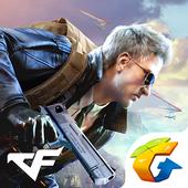 CrossFire: Legends icon