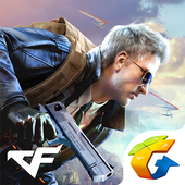 CrossFire: Legends 图标