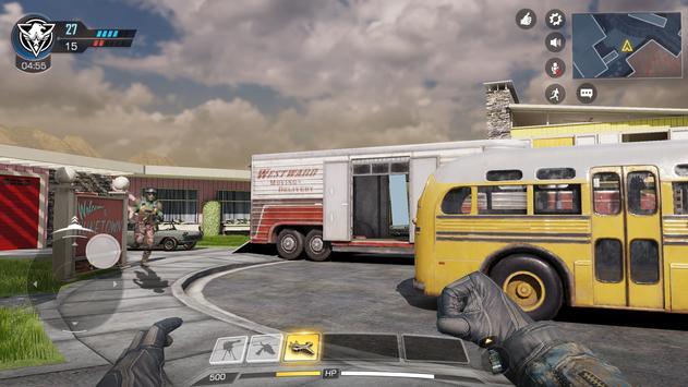 콜 오브 듀티: 모바일 screenshot 7