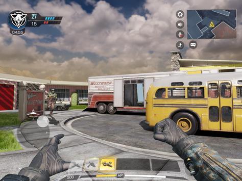 콜 오브 듀티: 모바일 screenshot 23