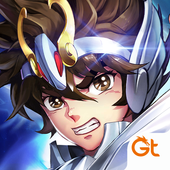 Saint Seiya Awakening: Knights of the Zodiac icon