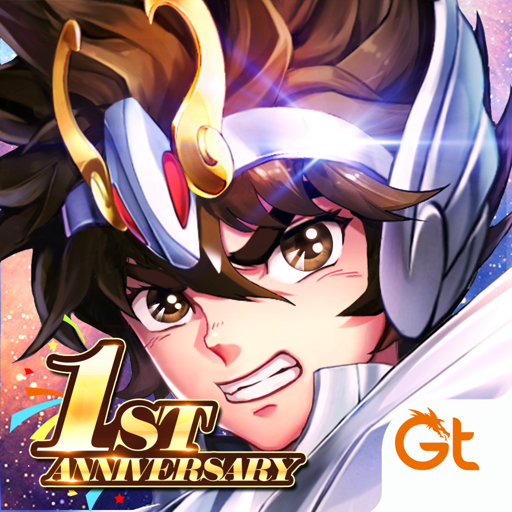 Download Saint Seiya Awakening: Knights of the Zodiac For Android 2021