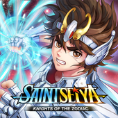 Saint Seiya Awakening: Knights of the Zodiac आइकन