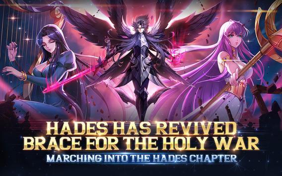 Saint Seiya Awakening: Knights of the Zodiac ảnh chụp màn hình 16