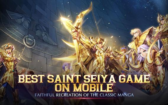 Saint Seiya Awakening: Knights of the Zodiac स्क्रीनशॉट 16