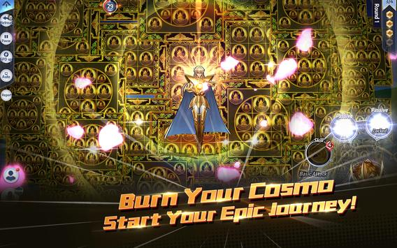 Saint Seiya Awakening: Knights of the Zodiac screenshot 22