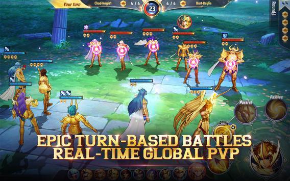 Saint Seiya Awakening: Knights of the Zodiac स्क्रीनशॉट 21